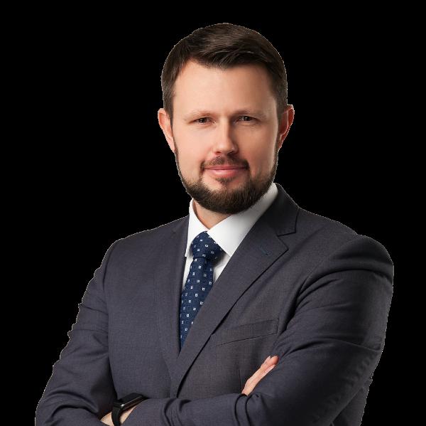 DENIS KROKHMALYOV